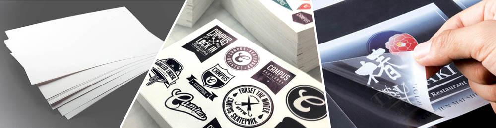 sticker çeşitleri, sticker yapımı