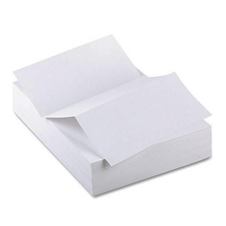 kağıt çeşitleri