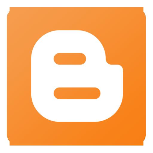 Blogger platformunun logosu