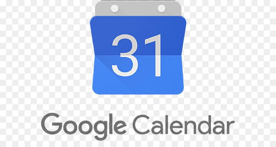Google Takvim uygulaması logosu