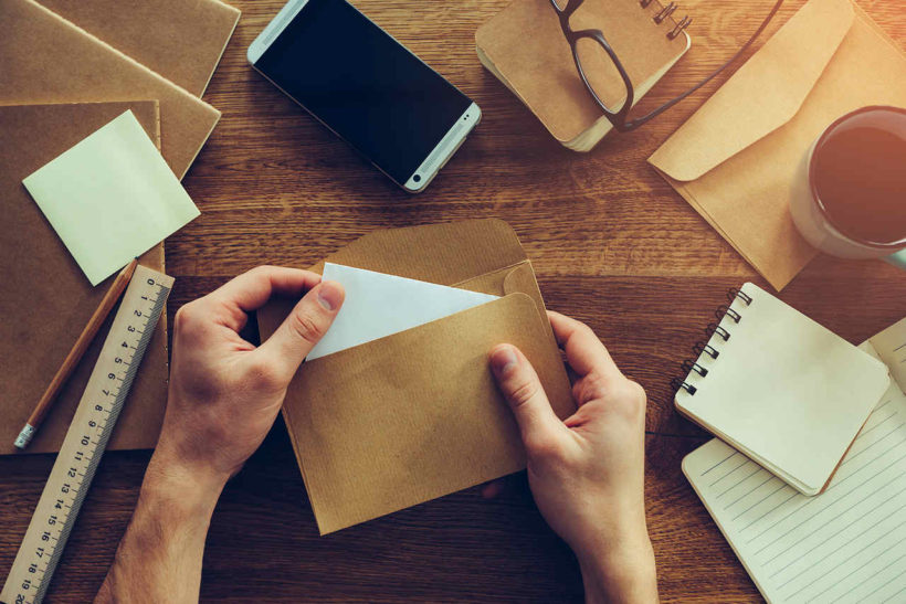 zarf çeşitleri