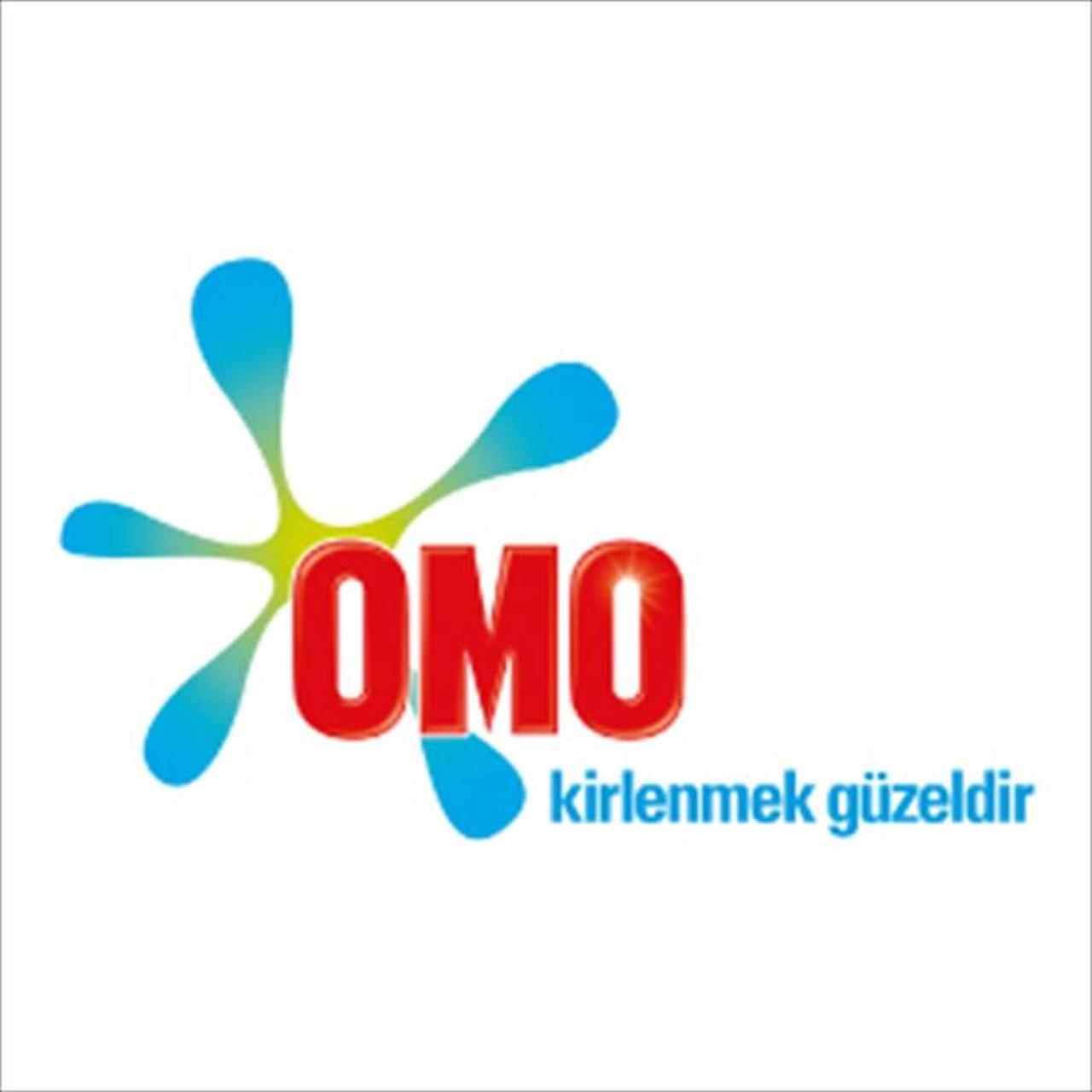 omo logosu ve sloganı