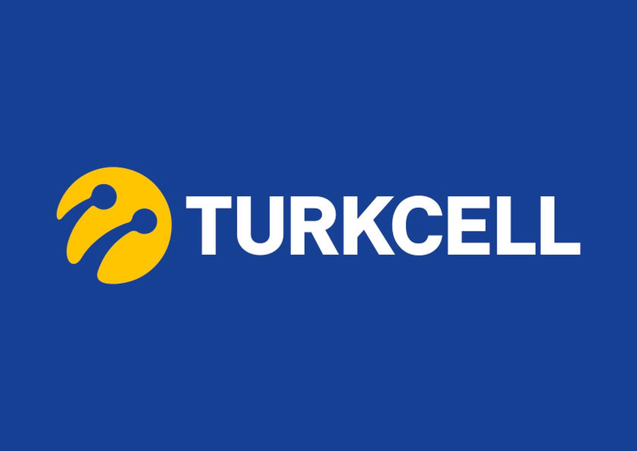 Turkcell logosu